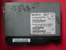 BMW Gearbox module / Getriebesteuerung 0260002323 - 1421647