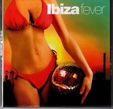 Ibiza Fever 4 CD-Box