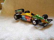 Brurago Benetton Ford B 188 Model.