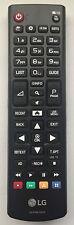 NEW LG SMART AKB74915324 Original Remote Control