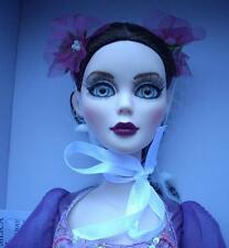 "Tonner~19"" Evangeline Ghastly~Attic Goddess Dressed Doll~LE 200~NIB~NRFB"