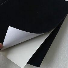1 x Sheet (32cm x 21cm) of Sticky Flock Rhinestone Template / Stencil Material