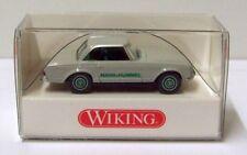 """Wiking Sondermodell: Mercedes-Benz 230 SL Pagode """"Mann+Hummel - IAA 2013"""""""