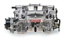 Edelbrock 1806 Thunder AVS 650 CFM Electric Choke Carburetor