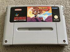 Zero The Kamikaze Squirrel - Super Nintendo SNES PAL - Cartridge Only