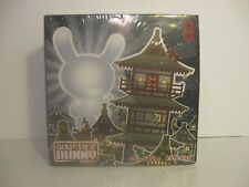 Kidrobot HUCK GEE Gold Life SEALED CASE Dunny KR Urban Vinyl Art NEW UNOPENED