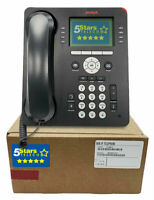 Avaya 9608 IP Phone (700480585) - Certified Refurbished, 1 Yr Warranty