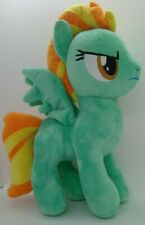 "My Little Pony Lightning Dust Plush High Quality Brand New Condition 12"" inch"