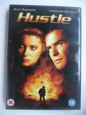 Hustle (DVD, 2005) Robert Aldrich, Burt Reynolds, Catherine Deneuve
