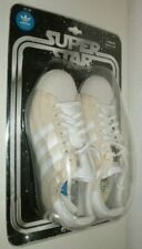 Adidas Star Wars Superstar 1 Force Yoda Trainers Sneakers Shoes Limited Edition