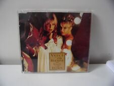 VOICE OF THE BEEHIVE ANGEL COME DOWN CD SINGLE 3 TRACKS UK