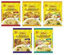 ROLLTON Instant Noodle Soup CHEESE & BACON / BEEF / CHICKEN / MUSHROOM 60g 2.2oz