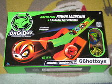 DaGeDar SuperCharged Ball Bearings Rapid Fire Power Launchers New
