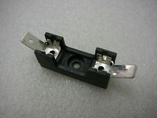 COOPER BK/S-8301-1 Fuse Block 30A 300V 1 Circuit Cartridge Chassis Mount Qty.1