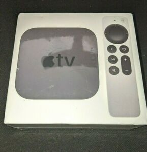 ✅ Apple TV 4K 32GB 2nd Gen latest model - Black - A2169 - MXGY2LL/A - Brand New