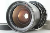 [Mint] Hasselblad Carl Zeiss T* C Distagon 50mm f4 Black For 500CM from Japan