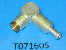 Oem Genuine Homelite A-59010 fitting inlet check valve manual oiler Xl12 saw Nos