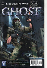 MODERN WARFARE 2 GHOST #5