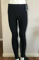 Under Armour Running Compression Tights Black Heatgear 1329355-001 Mens Size L