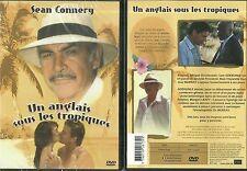 DVD - UN ANGLAIS SOUS LES TROPIQUES avec SEAN CONNERY ( NEUF EMBALLE )