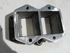 HUSQVARNA CR430 CR250 CR360 CR390 Reed Cage Intake Manifold OEM AHRMA 1611569
