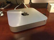 Mac Mini (Late 2014), i5 2.6GHz, 8GB RAM, 1TB HDD, Catalina