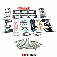 Fits 96-05 Chevrolet Oldsmobile Pontiac 3.1L 3.4L V6 OHV Head Gasket Bolts Set