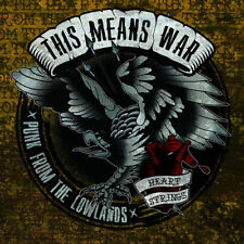This Means War! : Heartstrings CD (2019) ***NEW*** FREE Shipping, Save £s