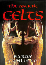 The Ancient Celts by Cunliffe, Barry