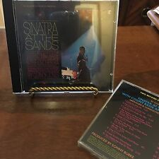 Sinatra at the Sands [Remaster] by Count Basie Orchestra/Frank Sinatra CD,