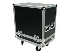 Fender Hot Rod Deville 410 Amp ATA Road Tour Flight Case by OSP | ATA-HR-DEV-410