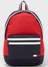 c6f5561656 Tommy Hilfiger 2018 Corporate Backpack Laptop Work Office Gym Bag Rucksack