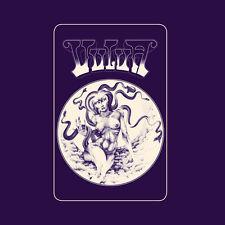 VVLVA - Shaking Bones TAPE (NEW*LIM.200*GER 70's HARD ROCK KILLER*ZODIAC)