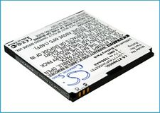 Batería De Alta Calidad Para Zte Boost Mobile 4g 5.0 Mp Premium Celular