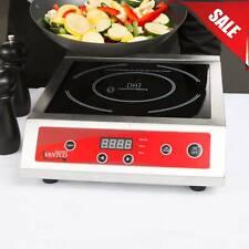 IC3500 Countertop Induction Range Cooker Portable Digital Electric Single Burner