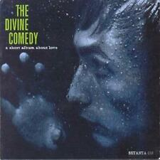 The Divine Comedy : A Short Album About Love CD (1997) FREE Shipping, Save £s