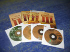 Age of Empires 3 Gold Edition PC Game GOLD EDITION Deutsch mit Handbücher Top