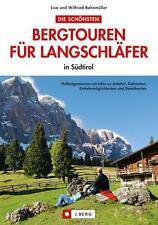 Deutsche Taschenbuch Reiseführer & Reiseberichte aus Südtirol