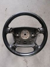 XR leather steering wheel for Ford Falcon BA BF XR6 XR8