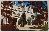 Hyde Park, NY Home of Franklin D. Roosevelt National Historic Site Postcard B25