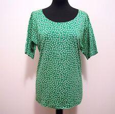 KENZO PARIS Maglietta Donna Cotone Cotton Woman T-Shirt Sz.S - 42