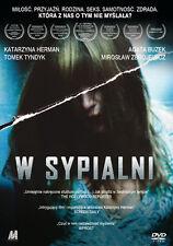 W sypialni (DVD) 2012 Katarzyna Herman, Agata Buzek POLISH POLSKI