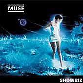 Muse : Showbiz Alternative Rock 1 Disc CD
