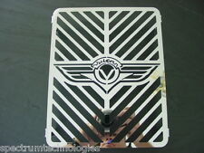 NEW KAWASAKI VULCAN 1700 VN1700 CUSTOM RADIATOR GRILLE GRILL SCREEN COVER