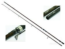 KIT 3 CANNA CARP FISHING Kkarp ADAMANT XTC 12'' 3 lb ROBUSTA E AFFIDABILE K-karp