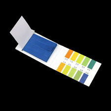 PH Litmus Acid Alkaline Test Paper pH 0.5-5.0 Test Strips x 80 Strips LC310