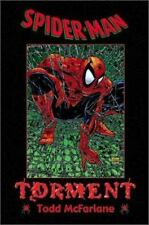 Spiderman: Torment by Todd McFarlane (1992, Paperback)