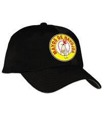 Mayos de Navojoa Baseball color Black Cap Hat