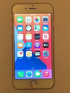 Apple iPhone 7 - Rose Gold - Unlocked (CDMA, GSM) - Clean IMEI, Mint Condition!
