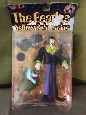 NIB! THE BEATLES JOHN LENNON MCFARLANE YELLOW SUBMARINE ACTION FIGURE DOLL